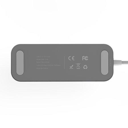 Blitzwolf BlitzWolf BW-TH8 USB-C Hub
