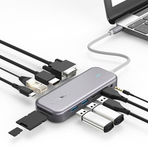 BlitzWolf BW-TH8 USB-C Hub
