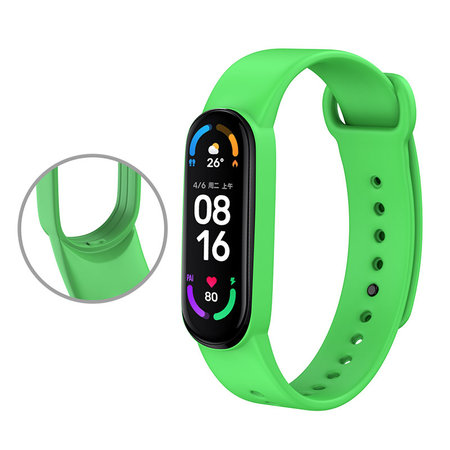 Replacement Strap for Xiaomi Mi Band 6