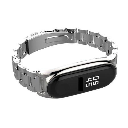 Xiaomi Mi Band 6 Bracelet Métallique