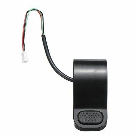 Gashebel für Xiaomi M365 Scooter