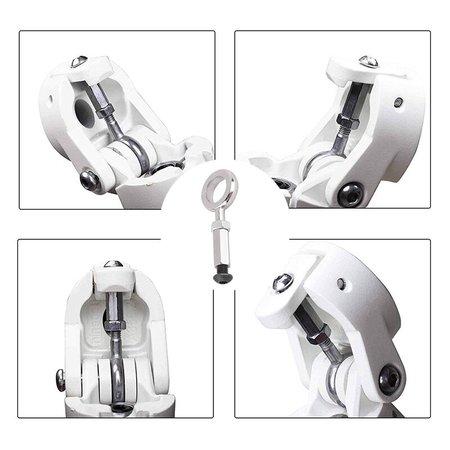 Feststellschraube für Klappsystem für Xiaomi M365, M365 Pro, Mi Essential, Mi 1S und Mi Pro 2 Scooter