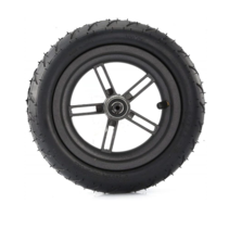 Rear Wheel with Tyre for Xiaomi Mi Scooter M365, M365 Pro, Essential, 1S and Pro 2