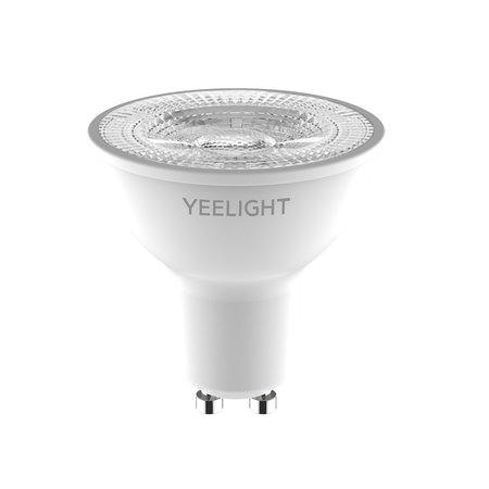 Xiaomi Yeelight Xiaomi Yeelight GU10 LED Smart Bulb W1 White Dimmable