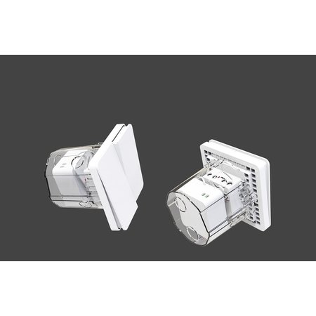 Xiaomi Yeelight Xiaomi Yeelight Smart Dual Control Module
