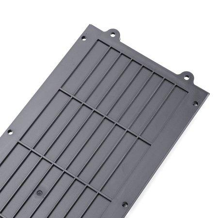 Untere Abdeckplatte für Xiaomi Mi Scooter M365