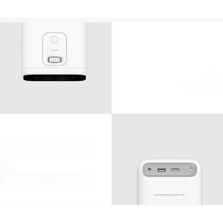 Xiaomi Xiaomi Wanbo Portable Projector T2 Free