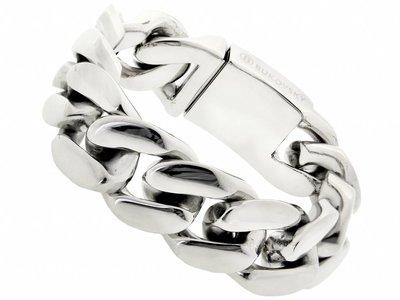 "Bukovsky Stainless Steel Jewelry Stalen Dames Armband Bukovsky ""Devotion"" - Gepolijst - Vanaf € 59,50"