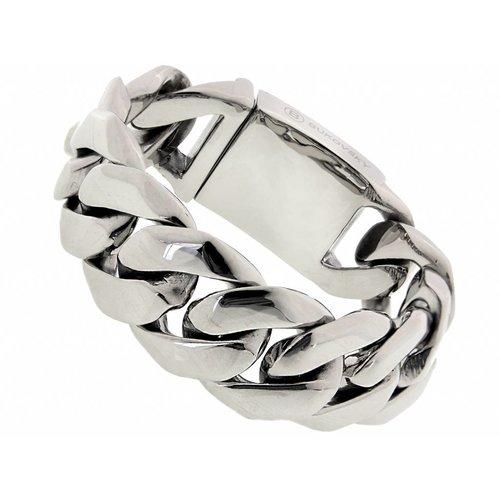 "Bukovsky Stainless Steel Jewelry Stalen Dames Armband Bukovsky ""Omnia"" - Gepolijst - Vanaf € 62,50"
