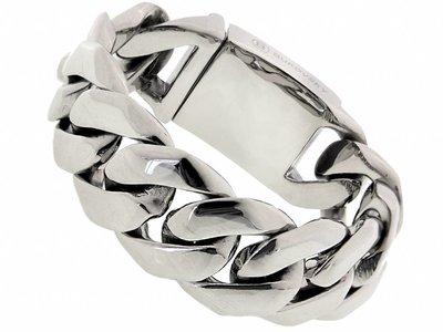 """Bukovsky Stainless Steel Jewelry Stalen Heren Armband Bukovsky """"Omnia"""" - Gepolijst - Vanaf € 62,50"""