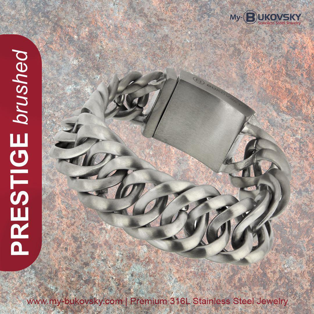 brede-heren-armband-geborsteld-staal-schakel-gourmette-baksluiting-men-bukovsky-bracelet-steel-brushedt-18cm-19cm-20cm-21cm-22cm-23cm-24cm-herensieraad
