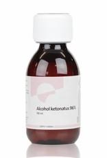 Alcohol ketonatus 96%
