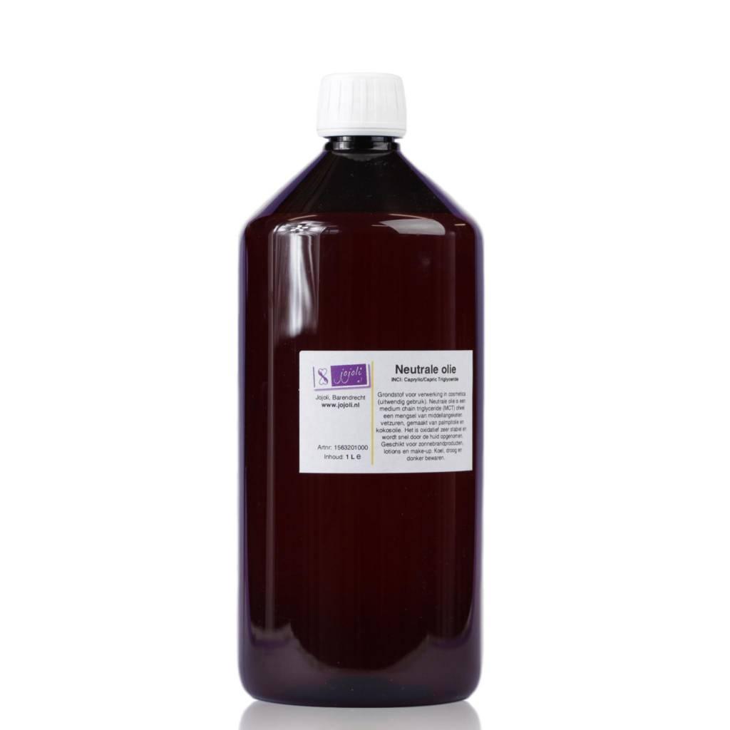 Neutrale olie