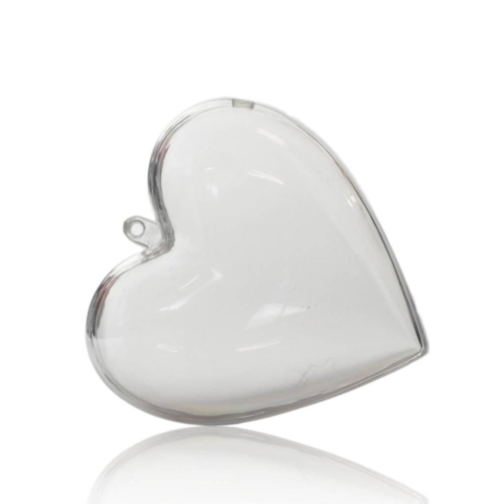 Bruismal hart 3D