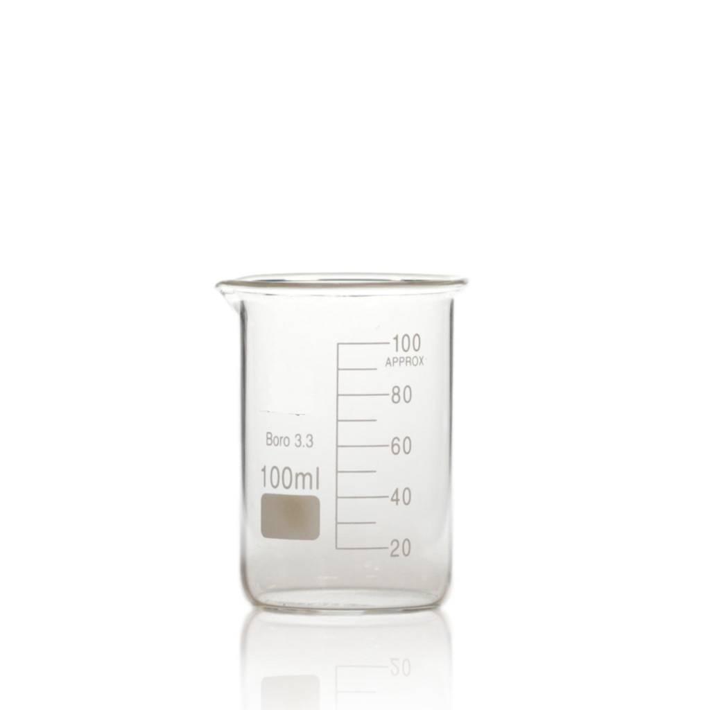Bekerglas 100 mL