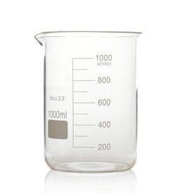 Bekerglas 1000 mL