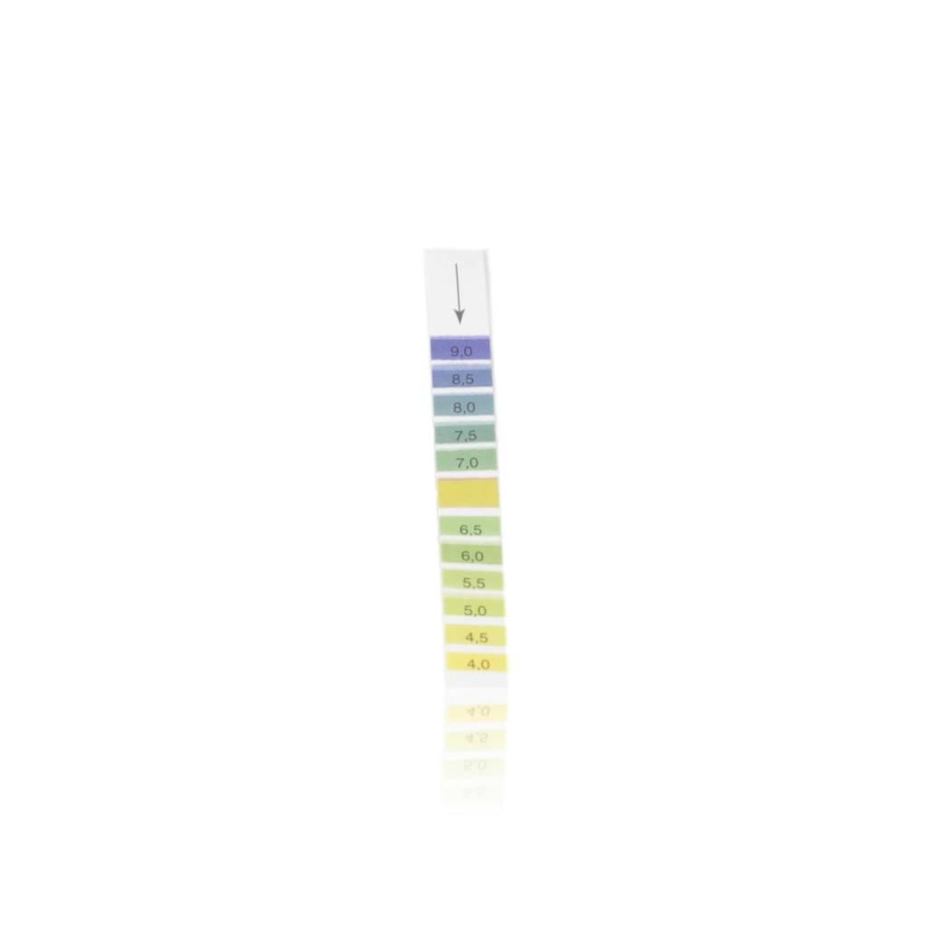 pH papier 4-9