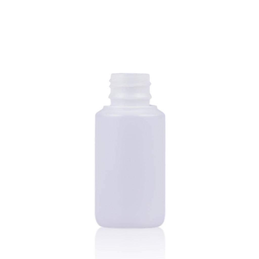 HDPE fles 100 mL