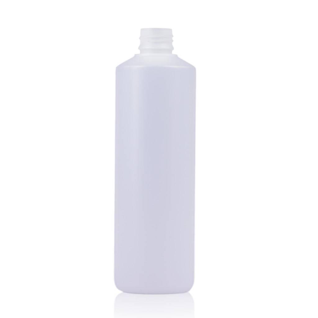 HDPE fles 500 mL