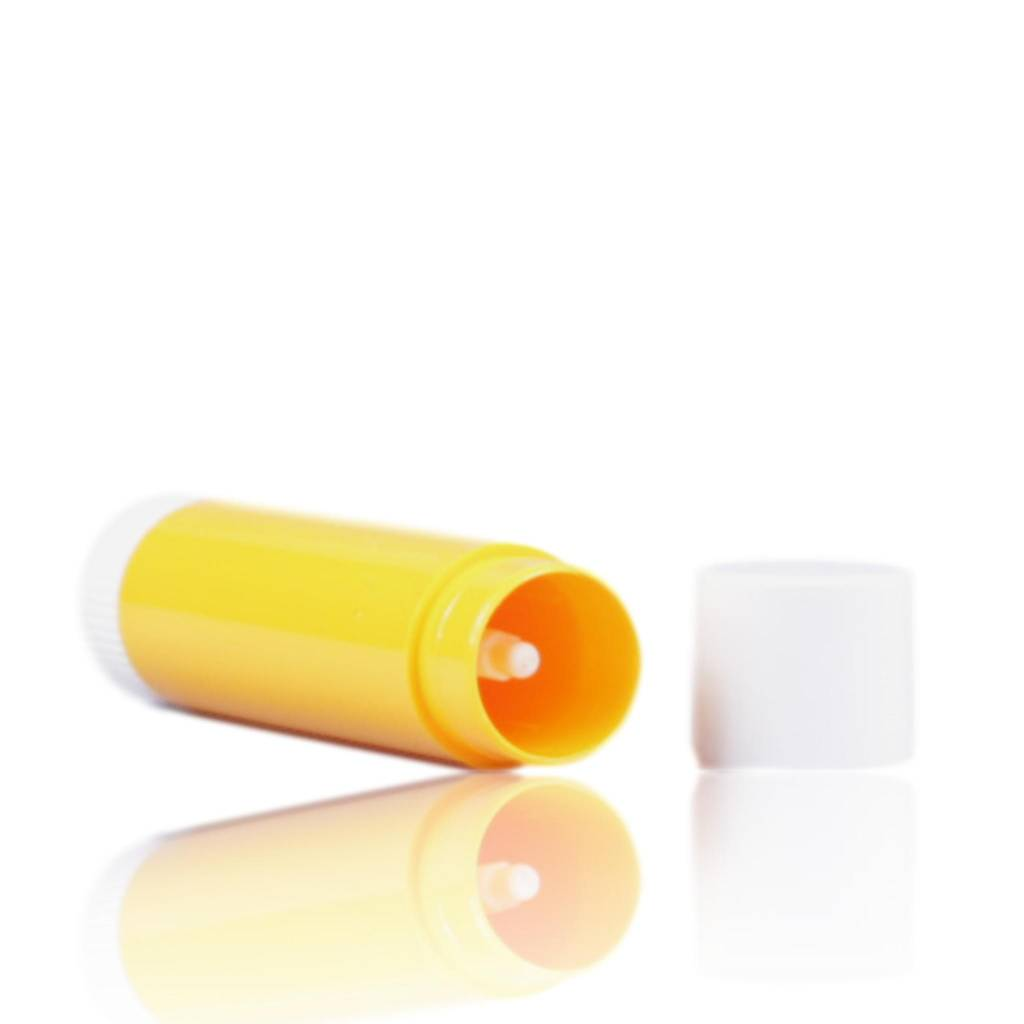 Honinggele lipbalsemstick 8 mL