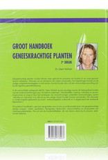 Groot handboek geneeskrachtige planten