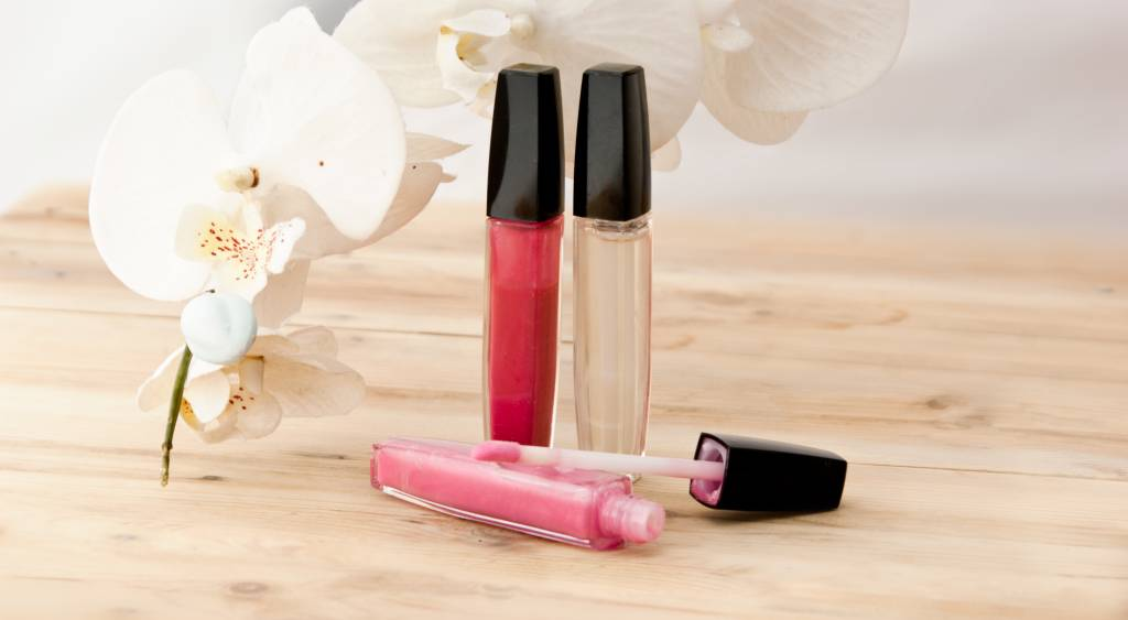 Gratis recept lipgloss maken