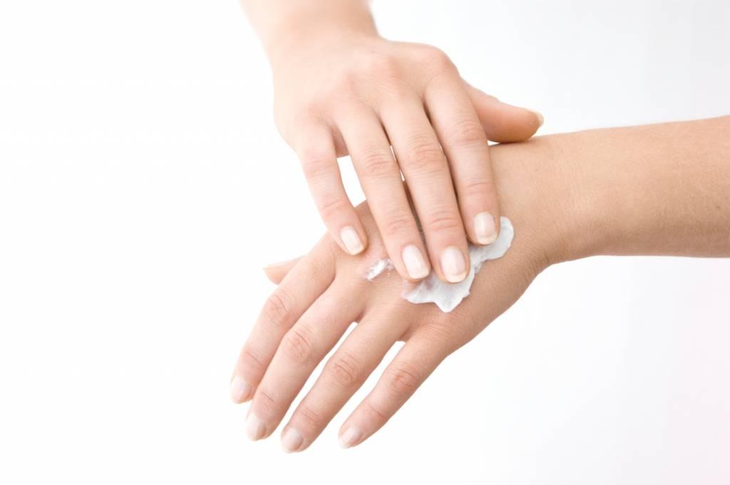 Gevoelige huid en allergie