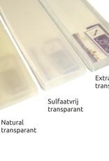 Gietzeep - Extra transparant