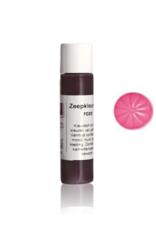 Zeepkleurstof Roze