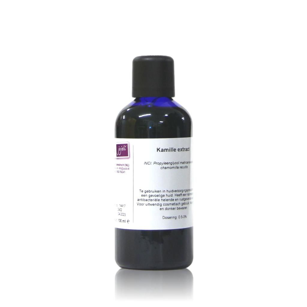 Kamille extract