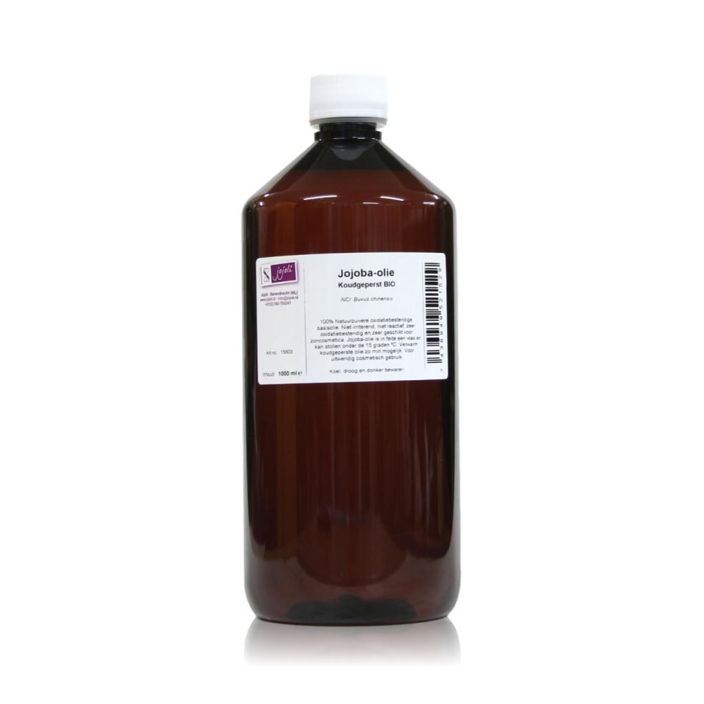Jojoba-olie BIO koudgeperst