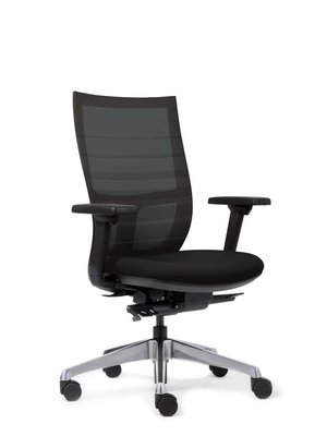 EUROSEATS Curve Deluxe TOPDEAL