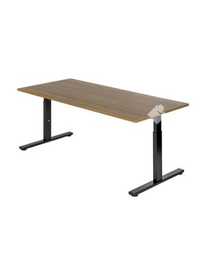 NICE PRICE OFFICE Bureautafel PRO-FIT 160 x 80 cm