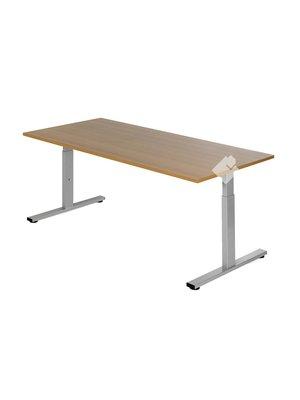 NICE PRICE OFFICE Bureautafel PRO-FIT 140 x 80 cm