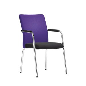 ROVO Bezoekersstoel XP 4110-A