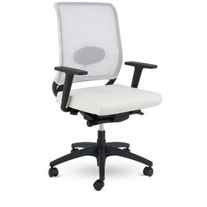 MOVING BUREAUSTOEL ECOCHAIR