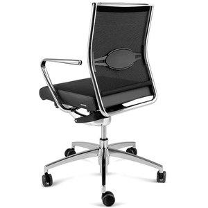 MOVING Managerstoel ATTIVA 'C' TLT65-M