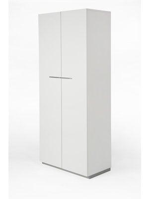 NICE PRICE OFFICE Draaideurkast NP hout 5OH 80 cm