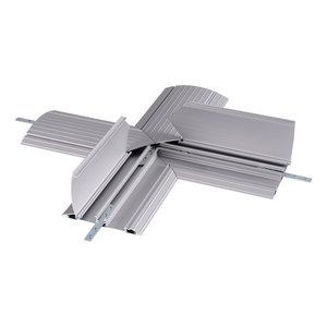 DATAFLEX Kabelbeschermer ADDIT -Kruisverbinding vloer 47