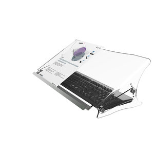 DATAFLEX Documenthouder verstelbaar 44 ADDIT ErgoDoc®
