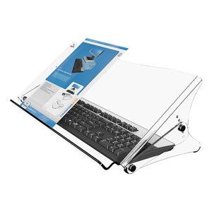 DATAFLEX Documenthouder verstelbaar 40 ADDIT ErgoDoc®