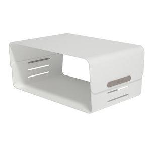 DATAFLEX Monitorverhoger verstelbaar 12 ADDIT Bento®