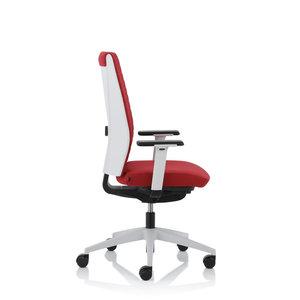 KÖHL TEMPEO® 6530 B-TGREY WAVE - AIR SEAT