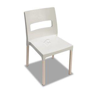 SCAB Design stoel Diva Maxi Natural