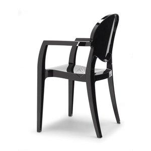 SCAB Design stoel IGLOO Braccio