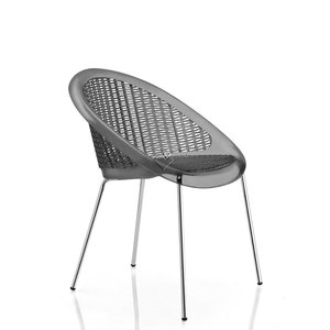 SCAB Design stoel ST TROPEZ 4