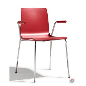 SCAB Design stoel ALICE Braccio OPEN