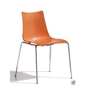 SCAB Design stoel ZEBRA TECH 4