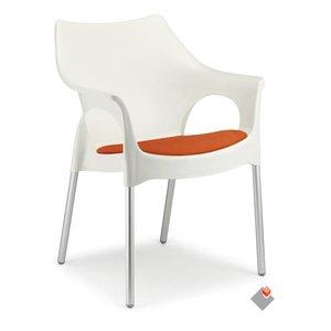 SCAB Design stoel OLA CUSHION LIGHT