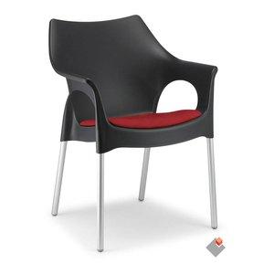 SCAB Design stoel OLA CUSHION DARK